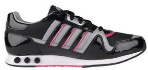 Womens Adidas ZX COMP Black Casual Trainers G64378