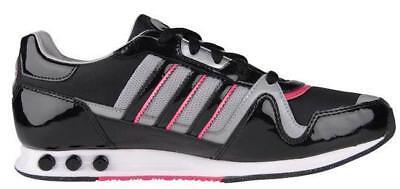 Mujer Adidas Zx Comp Negro Informal Entrenadores G64378