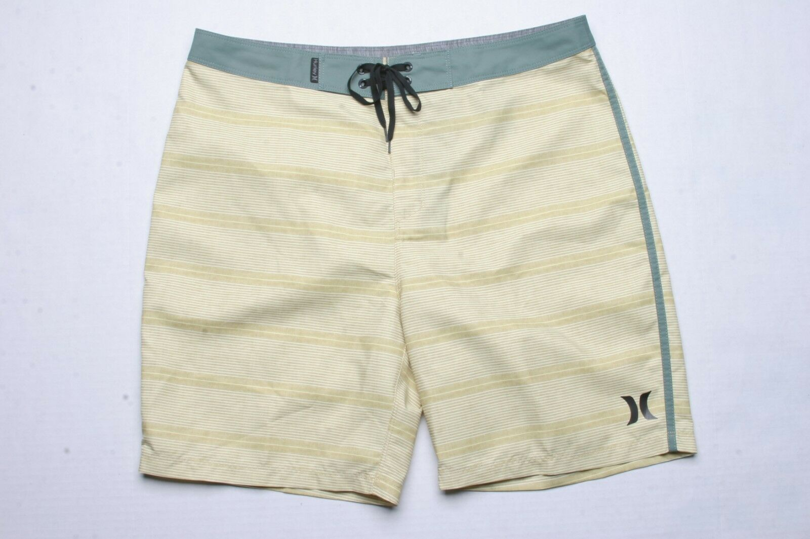 afda60850d73 Perdleton Beachside Boardshort (32) Yellowstone Hurley nyokhe21398 ...