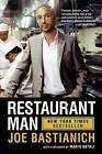 Restaurant Man by Joe Bastianich (Paperback / softback, 2013)
