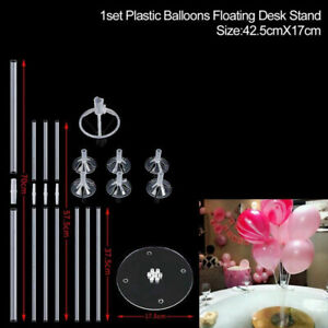 1-Set-7-in-1-Plastic-Balloon-Accessory-Base-Table-Support-Holder-Cup-Stick-Stand