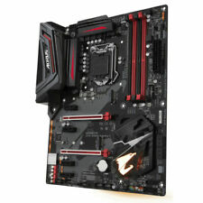 GIGABYTE Z370 AORUS Gaming 3, LGA 1151/Socket H4, Intel Motherboard