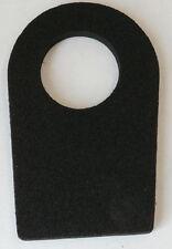 60 61 62 63 64 65 66 Chevy GMC truck steering column floor seal foam rubber