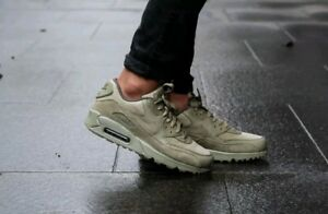 Nike Air Max 90 Premium Neutral Olive 700155 202