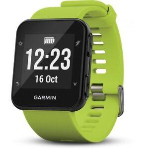 Garmin-Forerunner-35-Limelight-Green-GPS-Sport-Watch-Wrist-Based-HR-010-01689-01