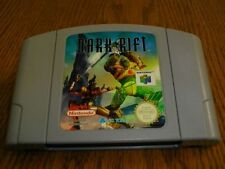 Dark Rift für Nintendo 64 N64