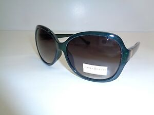 64b4f0b76d Ivanka Trump IT 043 86 Green Fashion Sunglasses New Womens Eyewear ...