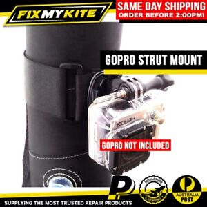 GOPRO CAMERA MOUNT FOR KITESURF KITEBOARD OVERHEAD VIDEO PHOTO ACTION SHOTS