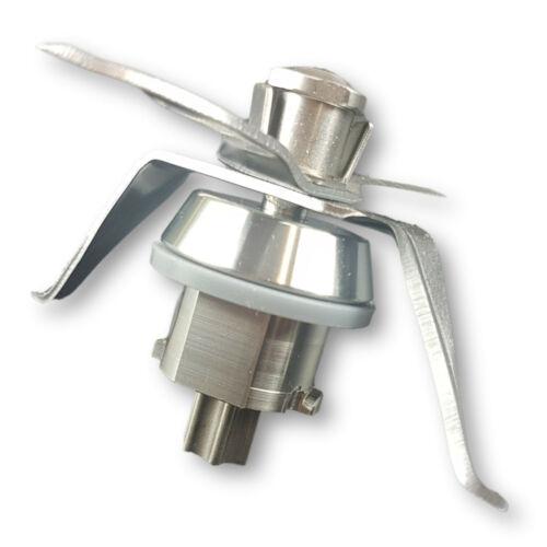 Couteau mixmesser Joint Adapté Pour Vorwerk Thermomix TM 21 Cuisine Machine