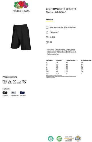 MOH FotL Größe M MASTERS OF HARDCORE WIZZARD Jogging Shorts