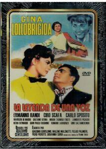La-leyenda-de-una-voz-Caruso-leggenda-di-una-voce-DVD-Nuevo