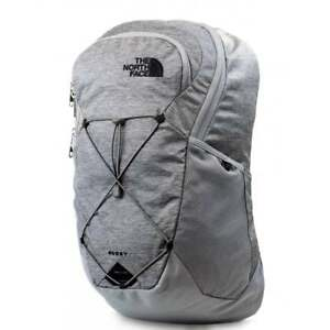 929ae4cae8 NORTH FACE Rodey Backpack - Grey Rucksack T93KVC5YG **FREE Haribo ...