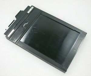 Fidelity-Deluxe-4X5-Fidelity-Cut-Film-Holder-Double-Dark-Slide