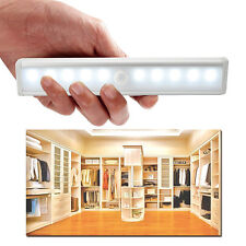 Bright 10 LEDs Auto PIR IR Infrared Motion Detector Light Wireless Sensor Lamp