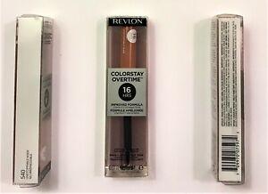 Revlon ColorStay Overtime Liquid Lipcolor, #360 Endless Spice *FREE SHIPPING* | eBay