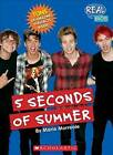 5 Seconds of Summer by Marie Morreale (Paperback / softback, 2015)