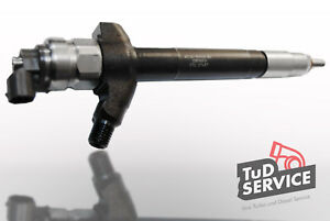Injektor-Einspritzduse-Ford-Transit-Peugeot-Boxer-2-2-TDCI-DENSO-6C1Q-9K546-AC