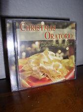 Bach: Christmas Oratorio (CD, Oct-2004, Laserlight)