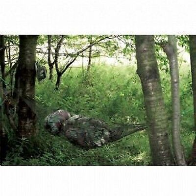 engins magasin camping Bushcraft H Nouveau hamac