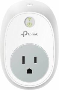 TP-Link-Kasa-Smart-Wi-Fi-Outlet-Plug-works-w-Alexa-amp-Google-Assistant-HS100