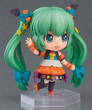 Hatsune Miku Sweet Pumpkin Nendoroid Co-de figure figur vocaloid