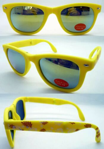 Wholesale Child Foldable Sunglasses Joblot Shades Bulk Men Ladies Unisex