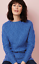 - 0492 Ladies Intricate Cable Jumper Sweater S-5XL Knitting Pattern