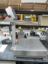 Mettler Toledo Lynx Scale Head Amp 19 58w X 19 58l Base