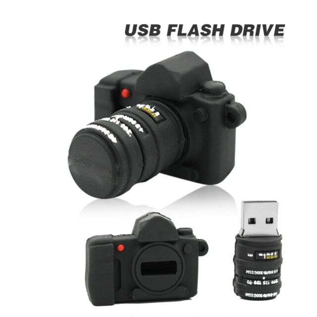 Mini Camera model USB 2.0 Memory Stick Flash pen Drive 4GB 8GB 16GB 32GB P40