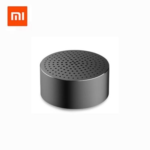 Original Xiaomi Mini Mi Speaker Box Bluetooth 4.0 Portable Wireless MP3 Player