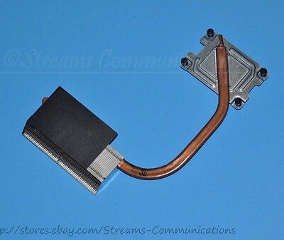 TOSHIBA Satellite C855 C855D Series Laptop AMD CPU Cooling Heatsink V000270030