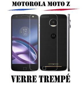Pour-Motorala-MOTO-Z-protection-verre-trempe-film-protecteur-ecran