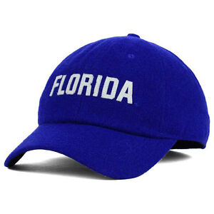 save off 38d6d 7622c Image is loading Florida-Gators-Nike-NCAA-Heritage-86-Fitted-Cap-