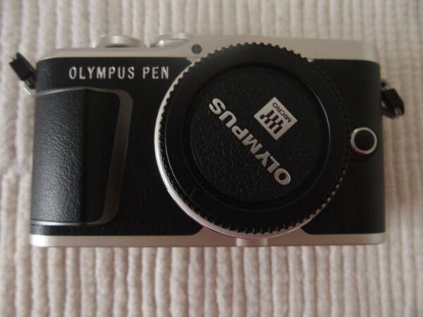 Brillant Olympuspen E-pl9 Avec Ed 14-42mm Absolument Neuf De Bons Compagnons Pour Les Enfants Comme Pour Les Adultes