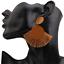Fashion-Bohemian-Jewelry-Elegant-Tassels-Earrings-Long-Stud-Drop-Dangle-Women thumbnail 151