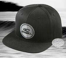 New O'Neill Podium ONeill Snapback Hat Cap