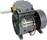 Matala Aeration System 1/4 Hp Mpc-60a + Air Filter Set