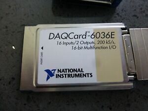 National-Instruments-DAQCard-6036E-with-NI-SH68F-68F-EPM-1mtr-cable