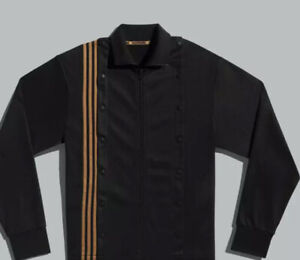 Adidas-x-Ivy-Park-Drip-2-2-Black-Pack-3-Stripes-Track-Jacket-Beyonce-NWT-XL