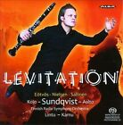 Levitation Super Audio Hybrid CD (CD, Apr-2012, Alba)