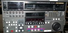 Sony Digi Beta DVW-500P Recorder
