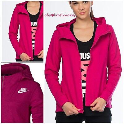 where can i buy buy running shoes Nike Women's Sports Fitness Hooded Jacket Sweat Jacket AV15 Flecce Cape |  eBay