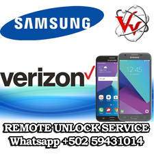 Samsung Galaxy J7 Top INSTANT J737V//J737VPP VERIZON Unlock Remote Service