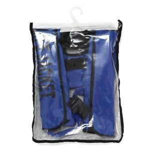 Unisex Adult Manual Inflatable Life Jacket Life Vest Buoyancy PFD With Cylinder