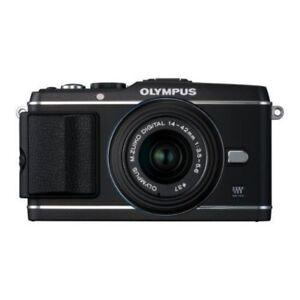 Olympus Digital Camera E-P3 64 BIT