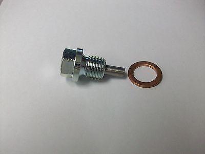 OEM MAGNETIC DRAIN PLUG BOLT FOR KTM 65 125 144 150 200 250 300 350 400 450 500
