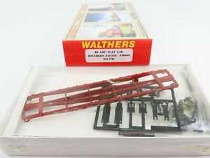 HO-Walthers-Kit-932-3761-SP-Southern-Pacific-54-039-GSC-Flat-Car-700045-SEALED
