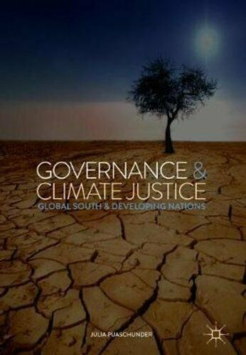 Governance & Climate Justice Global South & Developing Nations 978331963