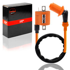 High Performance Ignition Coil For Honda Early 60/'s 70/'s Motorcycles using point