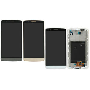 For-LG-G3-D851-D850-VS985-LS990-LCD-Screen-Digitizer-Replacement-Display-Frame